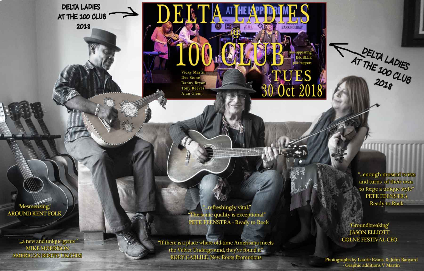 100 Club Tickets and Booking information. Click here to book tickets